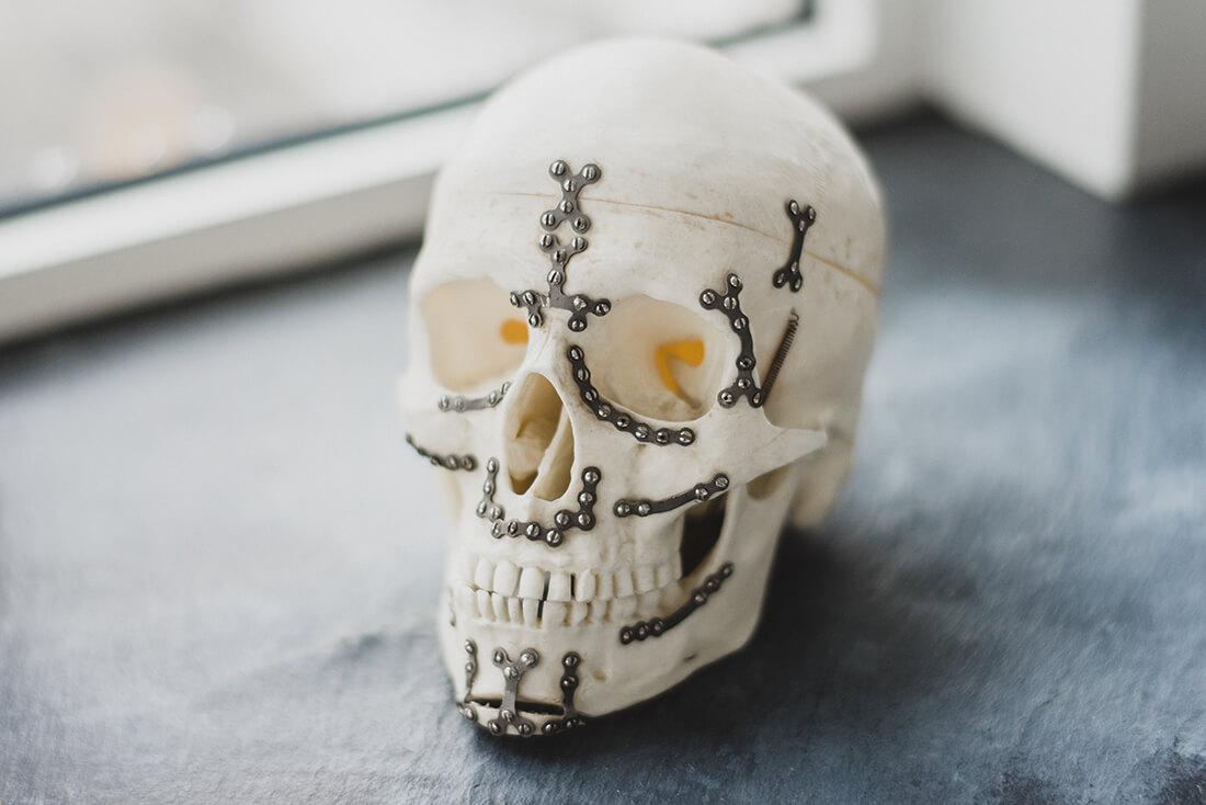 Mund-, Kiefer-, Gesichtschirurgie - Coburg - Feller / Otte - Details der Praxis