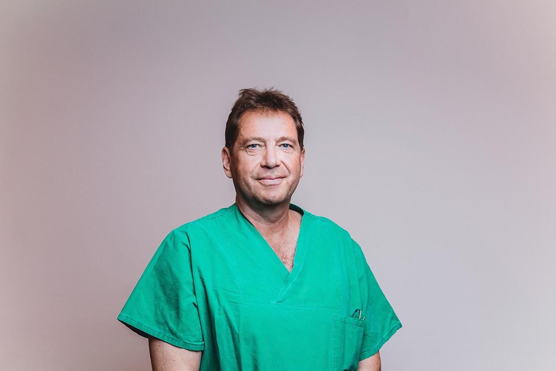 Mund-, Kiefer-, Gesichtschirurgie - Coburg - Feller / Otte - Team - dr. med. dr. med. dent. Kay-Uwe Feller