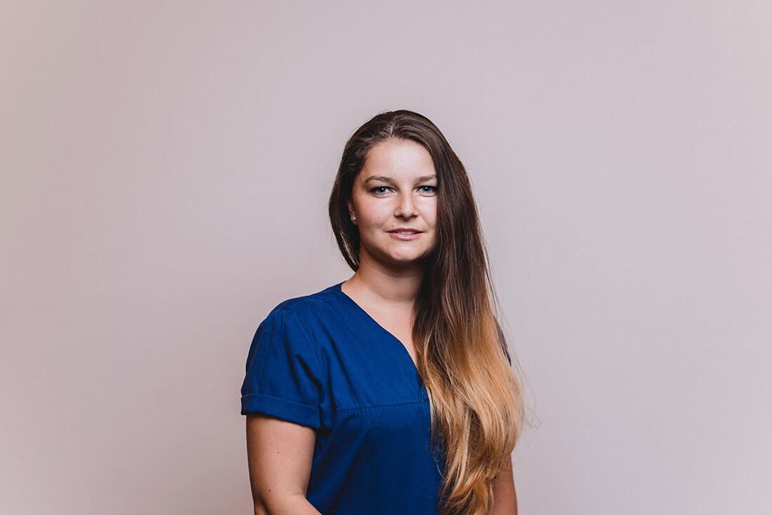 Mund-, Kiefer-, Gesichtschirurgie - Coburg - Feller / Otte - Team - Marie-Christin Rink