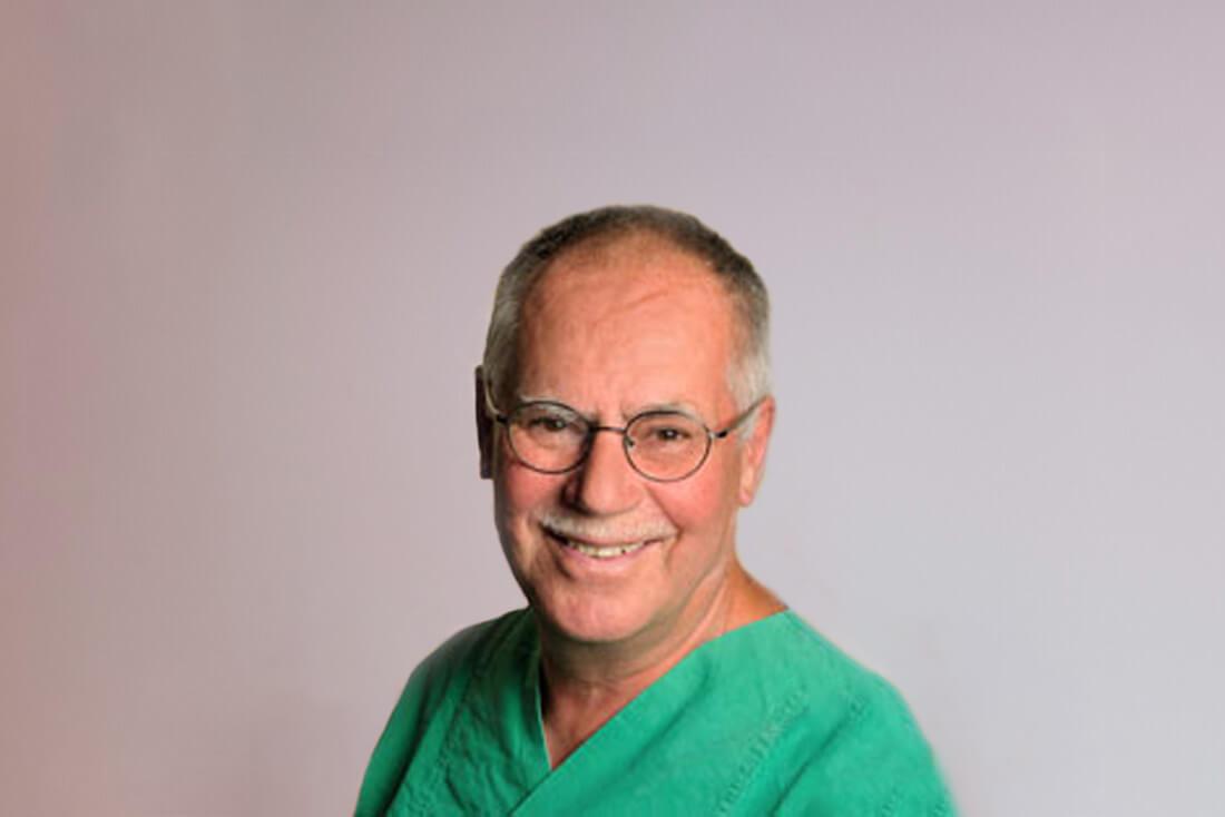 Mund-, Kiefer-, Gesichtschirurgie - Coburg - Feller / Otte - Team - Prof. Dr. med. Dr. med. dent. Christian Michel